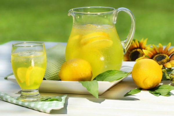 limonwater
